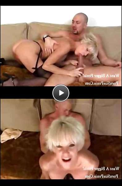 hot older females video